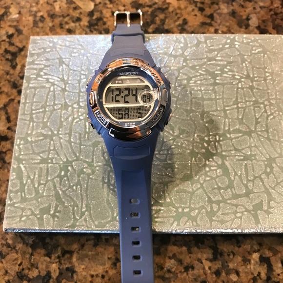 a168fca35 Woman's TImex Marathon watch. M_5c325ab3a31c339468db26eb